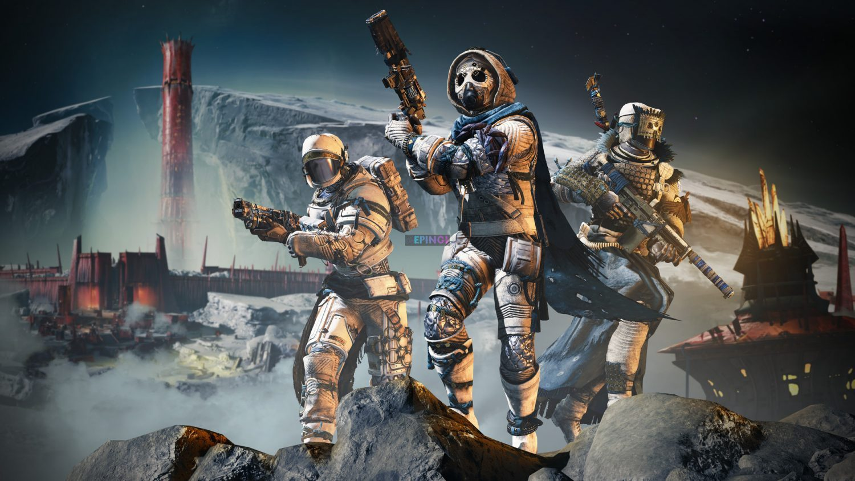 Destiny 2 UPGRADE EDITION PC Full Version Free Download