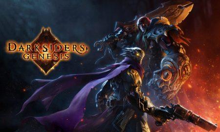 Darksiders Genesis Apk Mobile Android Version Full Game Setup Free Download