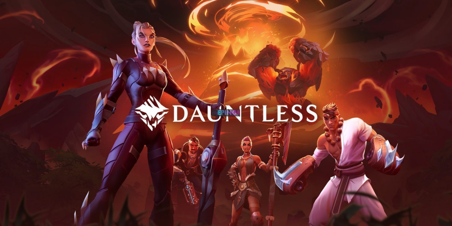 Dauntless Mobile Android Full Version Free Download
