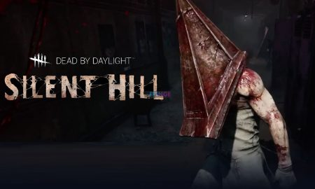 Dead by Daylight Silent Hill PC Version Full Game Setup Free Download