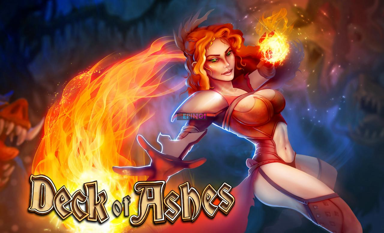 Deck of Ashes Deluxe Edition PC Version Full Game Setup Free Download