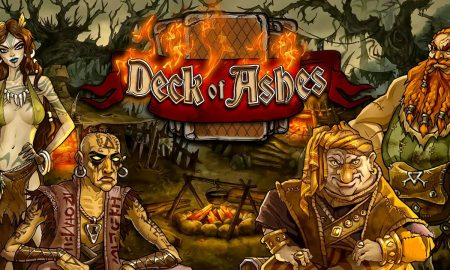 Deck of Ashes PC Version Full Game Setup Free Download