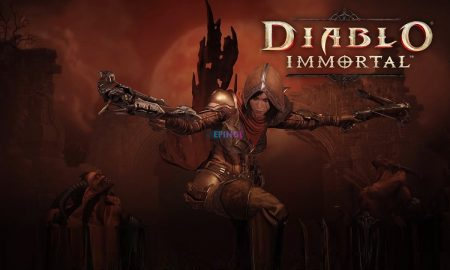 Diablo Immortal APK Mobile Android Full Version Free Download