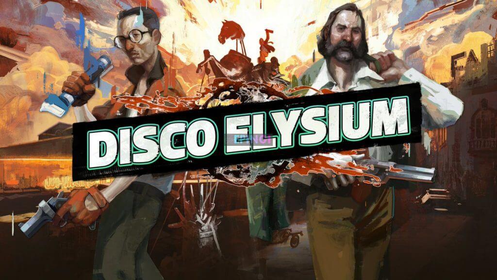 Disco Elysium PC Full Version Free Download