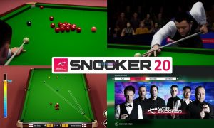 Snooker 20 PC Version Full Game Setup Free Download