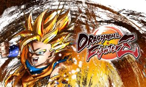 Dragon Ball FighterZ PC Version Full Game Setup Free Download