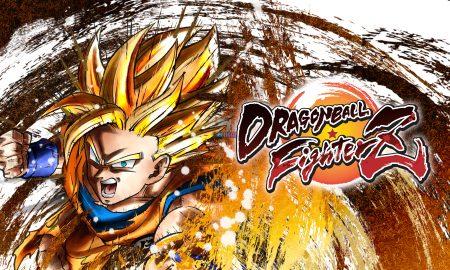 Dragon Ball FighterZ PC Version Full Game Setup Free Download