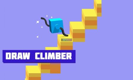 Draw Climber PC Version Full Game Setup Free Download