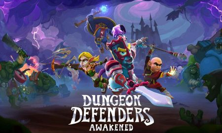 Dungeon Defenders Awakened PC Version Full Game Setup Free Downloa