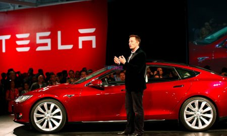 Elon Musk threatens to pull Tesla HQ out of California over Covid-19 restrictions