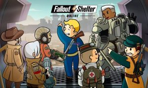 Fallout Shelter Online APK Mobile Android Full Version Free Download