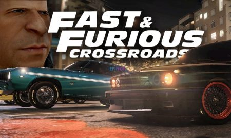 Fast and Furious Crossroads PC Version Full Game Free Download