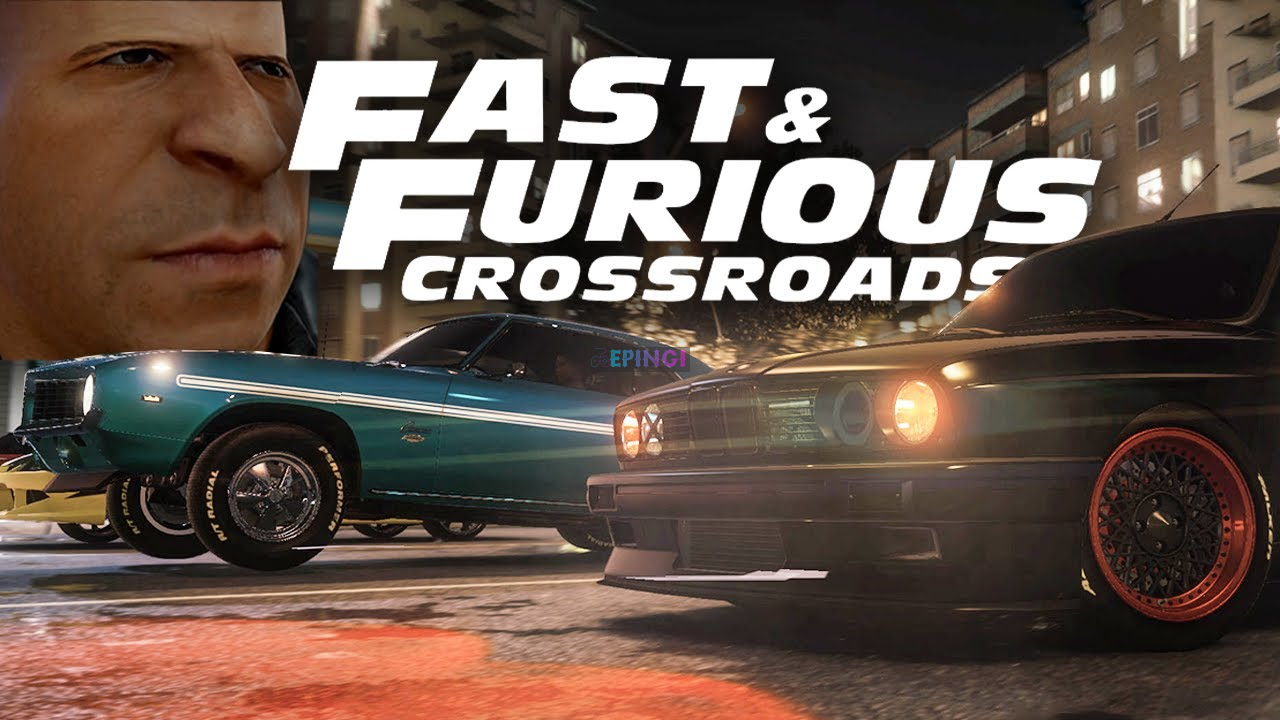 fast and furious 2 game free download for pc