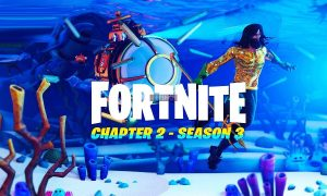Fortnite Chapter 2 Season 3 PC Version Full Game Setup Free Download