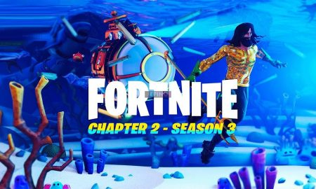 Fortnite Chapter 2 Season 3 PC Version Full Game Setup Free Download