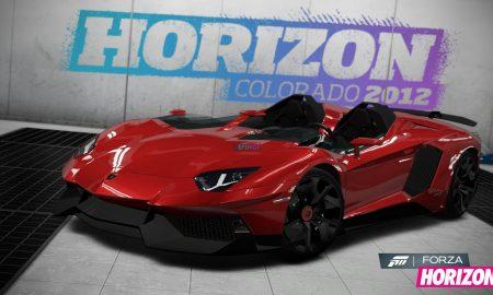 Forza Horizon PC Full Version Free Download