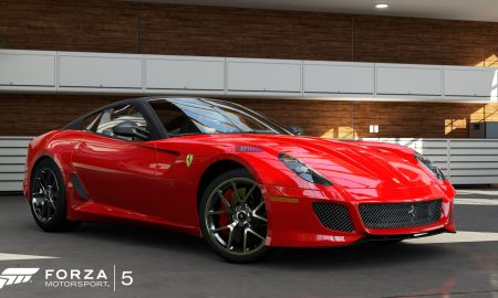 Forza Motorsport 5 PC Full Version Free Download