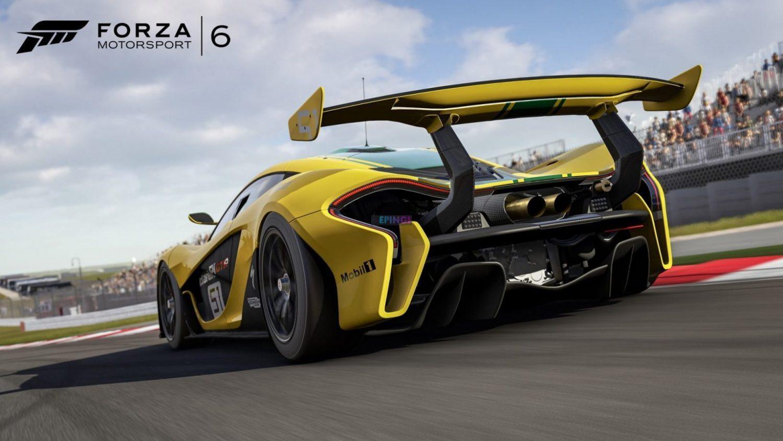 forza motorsport 6 nintendo switch full version free