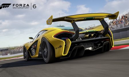 Forza Motorsport 6 PC Full Version Free Download