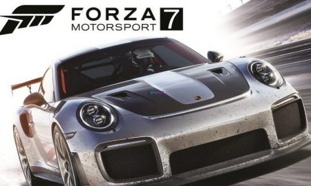 Forza Motorsport 7 PC Full Version Free Download