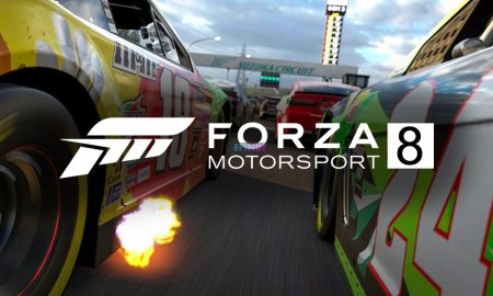 Forza Motorsport 8 PC Full Version Free Download