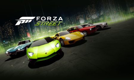 Forza Street PC Full Version Free Download