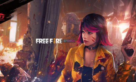 Free Fire PC Version Full Game Setup Free Download