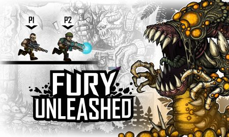 Fury Unleashed PC Version Full Game Setup Free Download