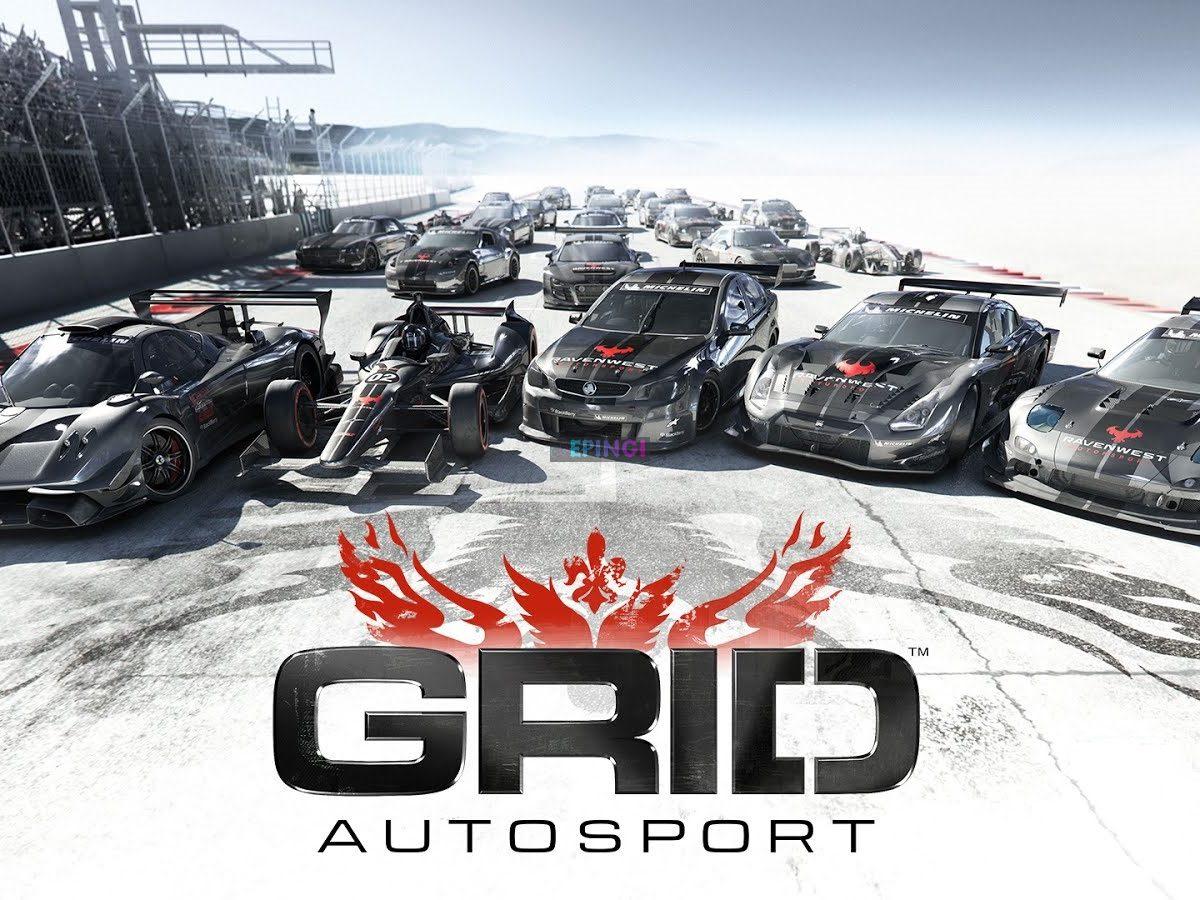 GRID Autosport Mobile iOS Full Version Free Download - ePinGi