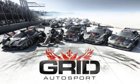 GRID Autosport PC Full Version Free Download