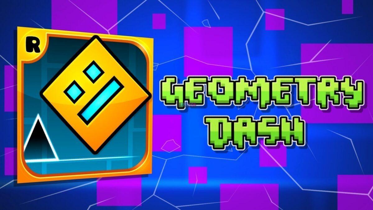 Geometry Dash Mobile Ios Version Full Game Setup Free Download Epingi