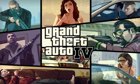 Grand Theft Auto 4 PC Version Full Game Free Download