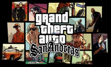 Grand Theft Auto San Andreas PC Version Full Game Free Download