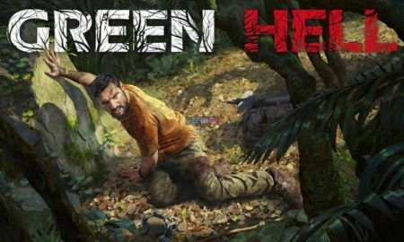 Green Hell PC Full Version Free Download
