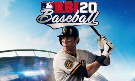 RBI Baseball 2020 PC Version Full Game Setup Free Download