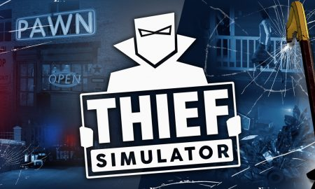 Thief Simulator PC Version Full Game Setup Free Download