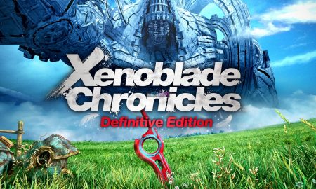 Xenoblade Chronicles Definitive Edition PC Version Full Game Free Download
