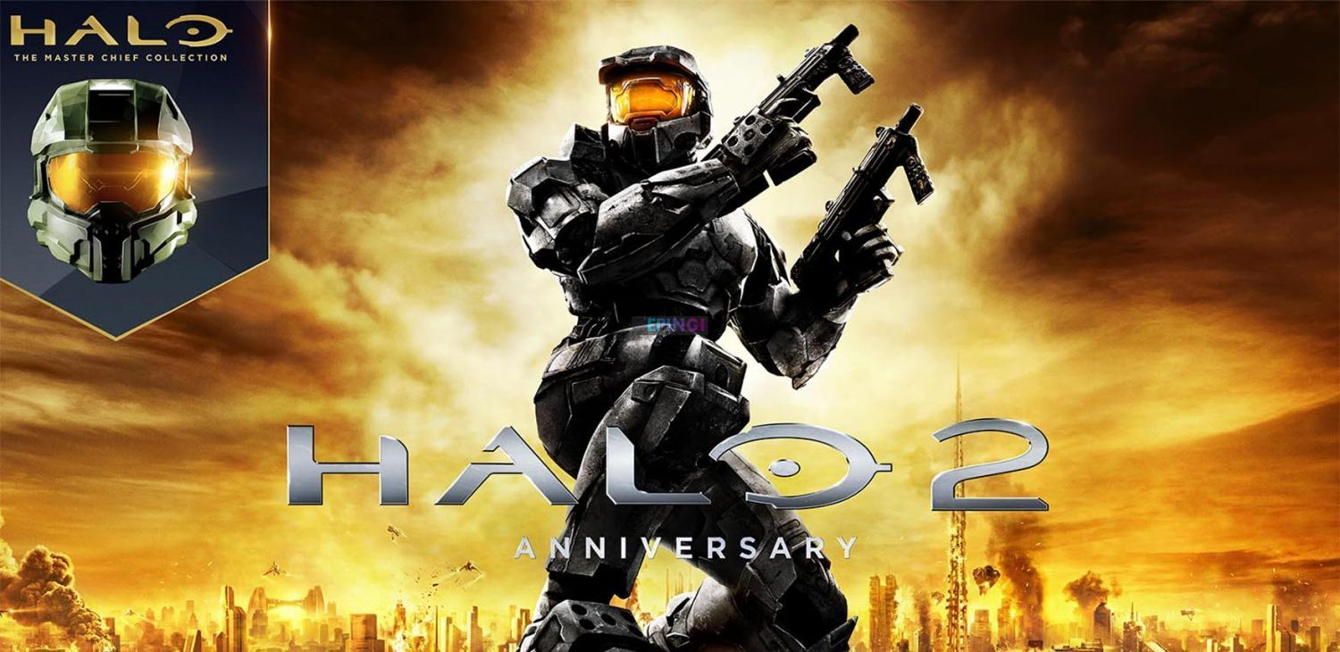 Halo 2 Anniversary Mobile Android Version Full Game Setup Free Download