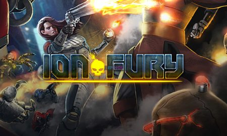Ion Fury PC Version Full Game Setup Free Download