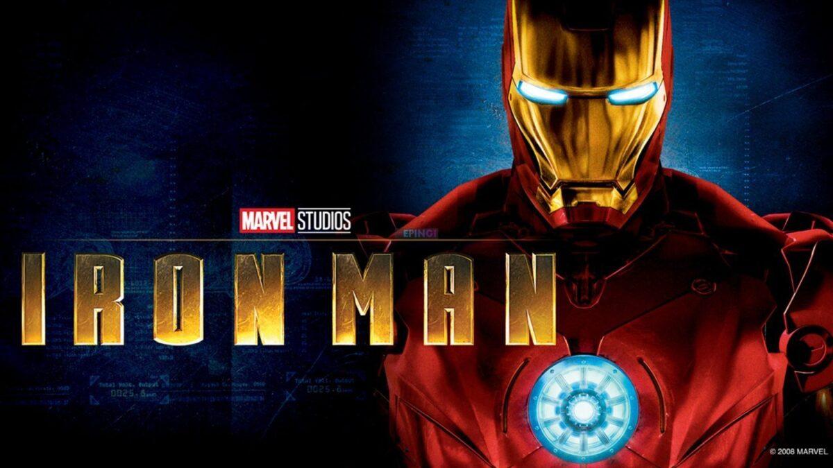 Download Film Iron Man 2008