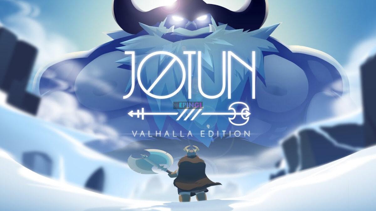 Jotun Mobile iOS Version Full Game Setup Free Download