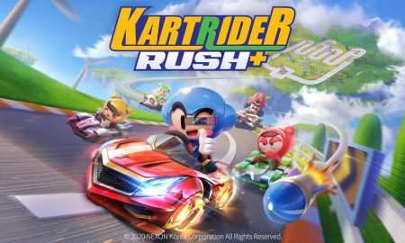 KartRider Rush+ APK Mobile Android Full Version Free Download