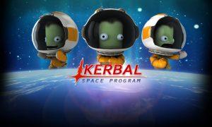 Kerbal Space Program PC Version Full Game Setup Free Download