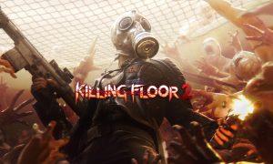 Killing Floor 2 PC Full Version Free Download