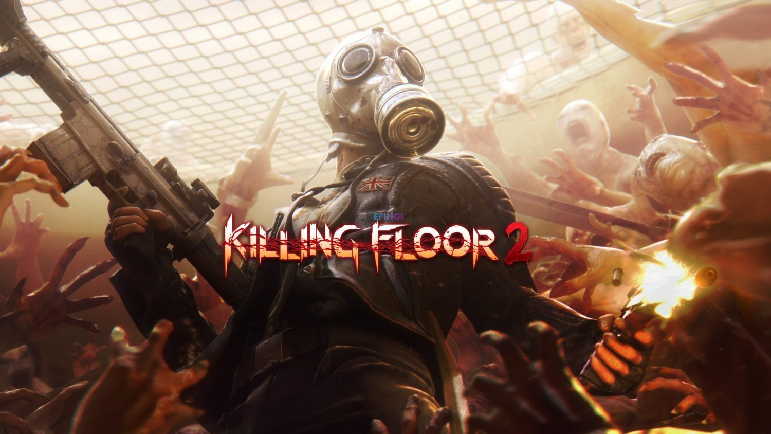 Killing Floor 2 PC Full Version Free Download