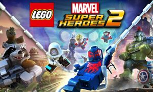 LEGO Marvel Super Heroes 2 APK Mobile Android Full Version Free Download