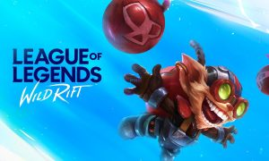 League of Legends Wild Rift Mobile Android Full Version Free Download