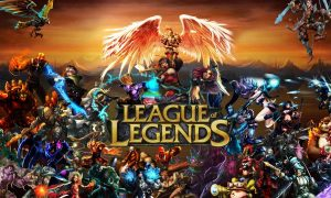 League of Legends Wild Rift PC Full Version Free Download