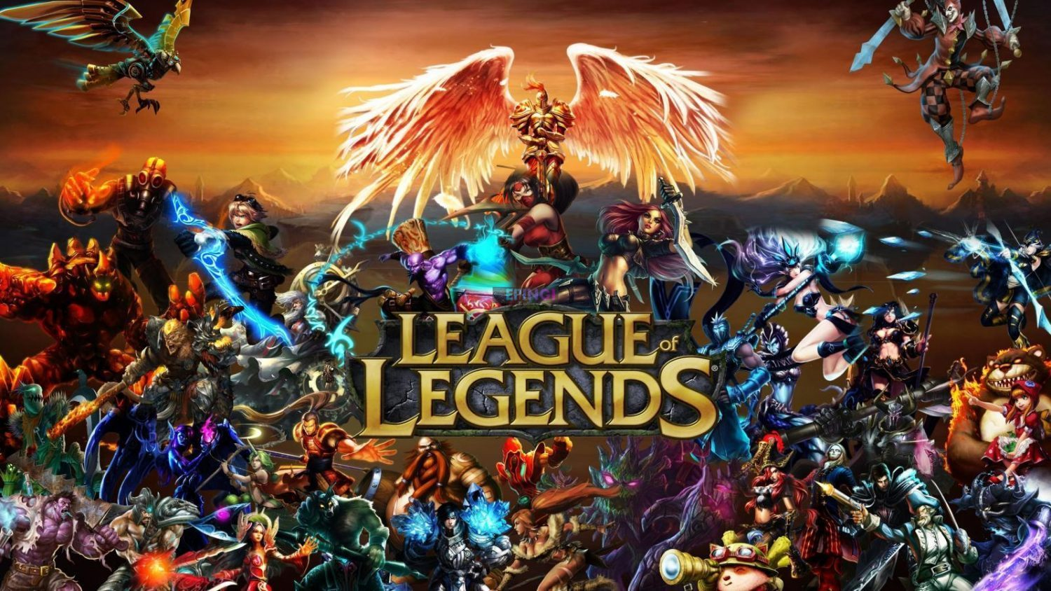 League Of Legends Mobile Ios Full Version Free Download Epingi