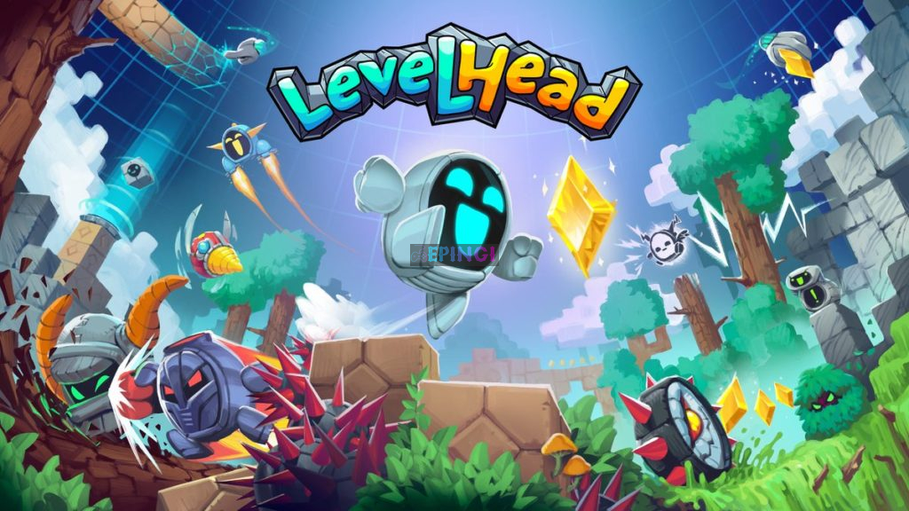Levelhead PC Version Full Game Setup Free Download